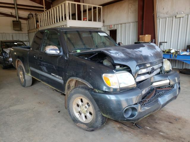 Toyota Tundra ACC salvage cars for sale: 2006 Toyota Tundra ACC