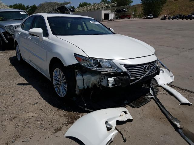 Vehiculos salvage en venta de Copart Littleton, CO: 2015 Lexus ES 350