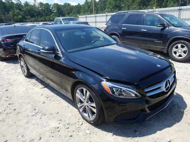 2015 Mercedes-Benz C300 for sale in Ellenwood, GA