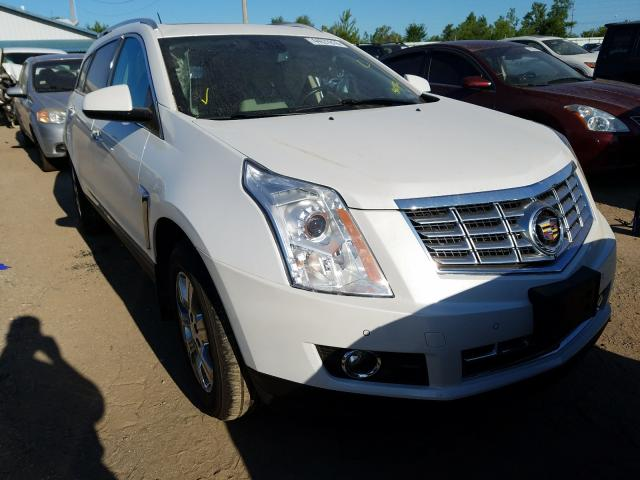2015 Cadillac SRX Luxury for sale in Pekin, IL
