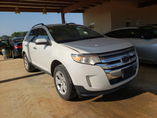 Salvage cars for sale from Copart Tanner, AL: 2011 Ford Edge SEL
