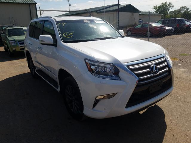 2016 Lexus GX 460 PRE for sale in Ham Lake, MN