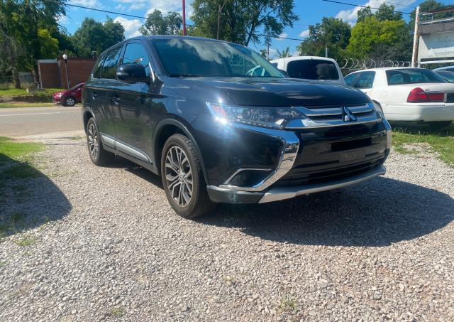 2017 Mitsubishi Outlander for sale in Hueytown, AL