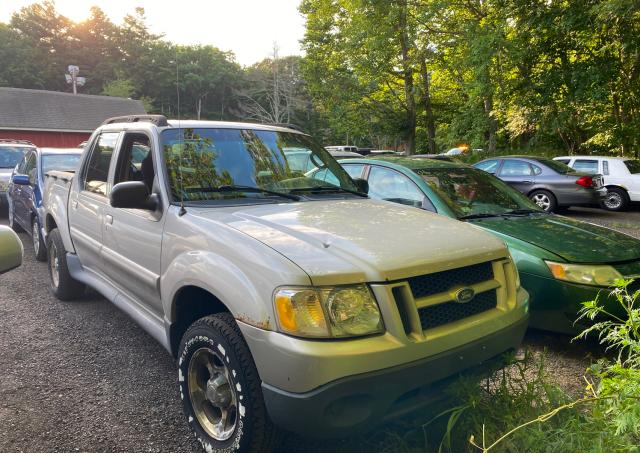 Ford Explorer S salvage cars for sale: 2004 Ford Explorer S