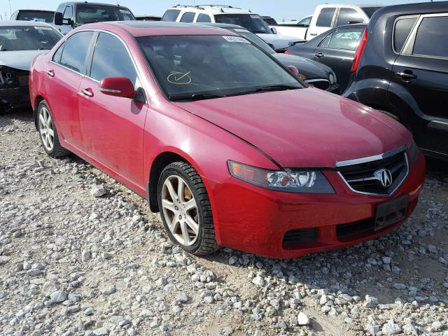2005 Acura TSX for sale in Greenwood, NE