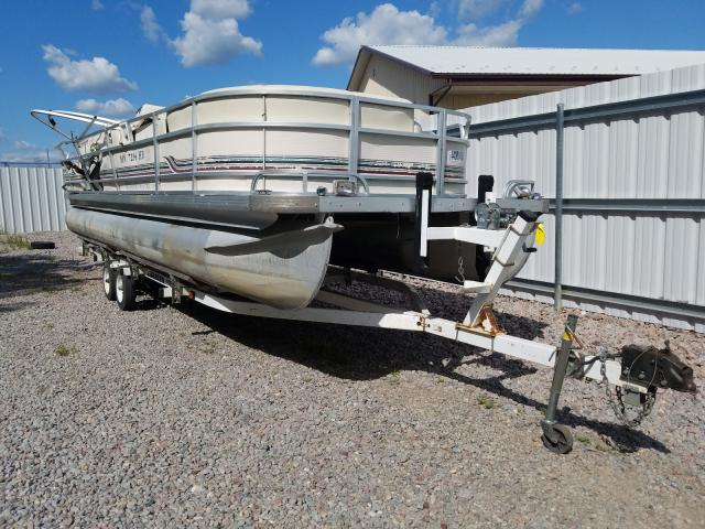 Premier salvage cars for sale: 1996 Premier Boat