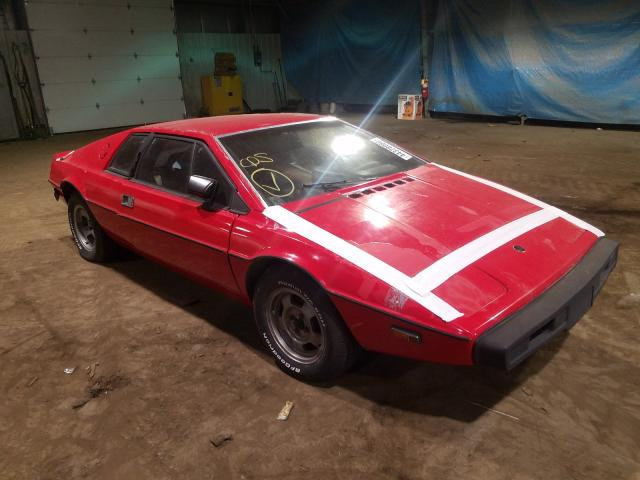 1977 Lotus Esprit for sale in Hammond, IN