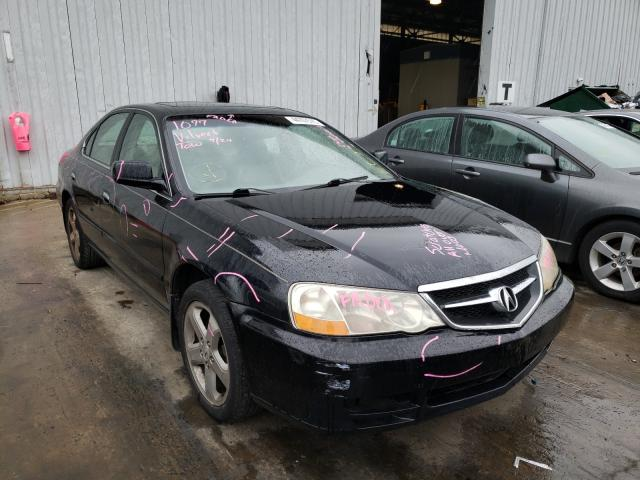 2002 Acura 3.2TL Type for sale in Windsor, NJ