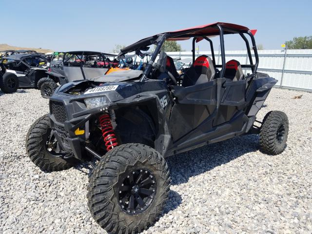 2018 POLARIS  SIDEBYSIDE