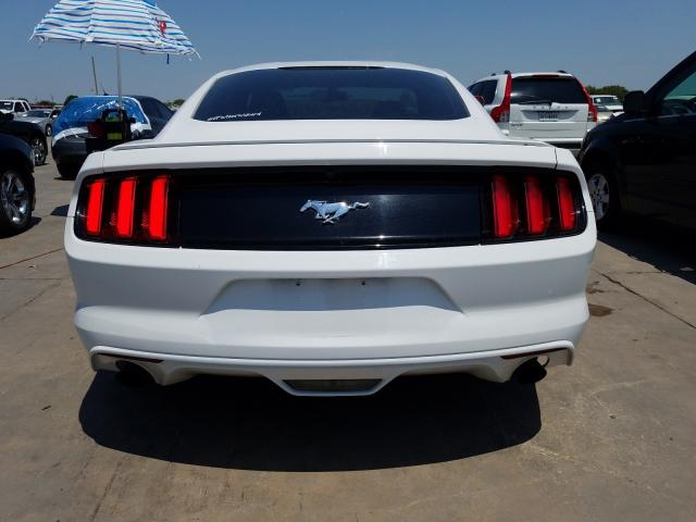 2017 FORD MUSTANG - 10