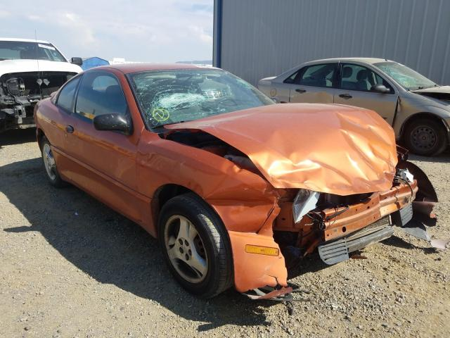 Pontiac salvage cars for sale: 2005 Pontiac Sunfire