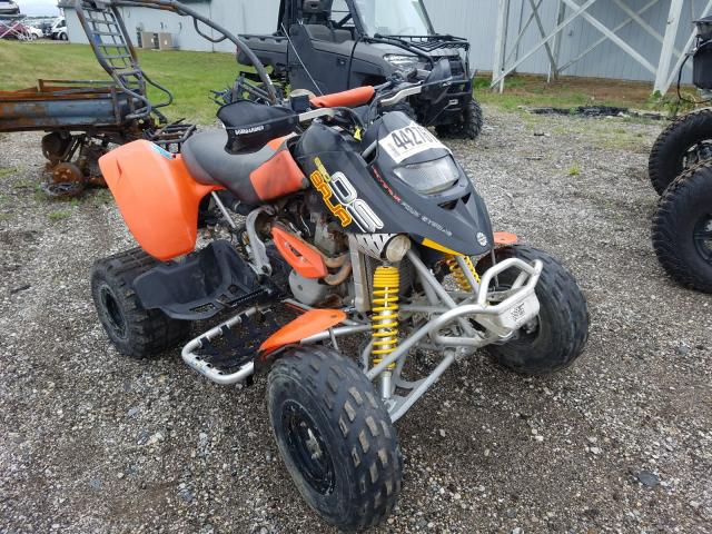 Bombardier salvage cars for sale: 2003 Bombardier ATV