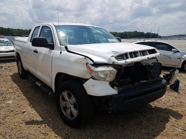 2014 Toyota Tundra DOU for sale in Memphis, TN