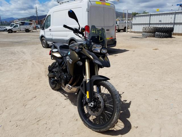 2013 BMW F800 GS for sale in Kapolei, HI