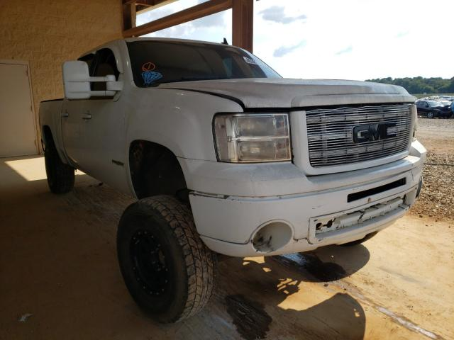 Salvage cars for sale from Copart Tanner, AL: 2009 GMC Sierra K15
