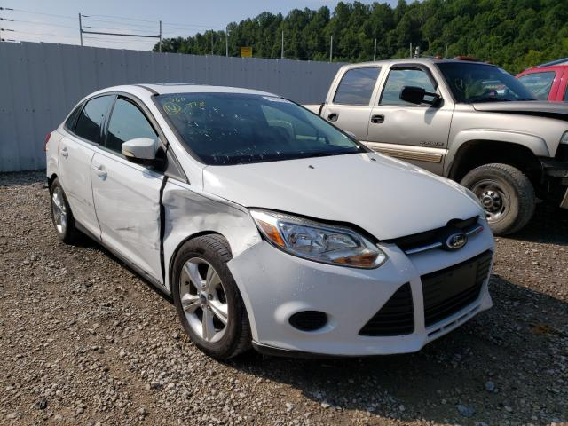 2014 Ford Focus SE for sale in Hurricane, WV