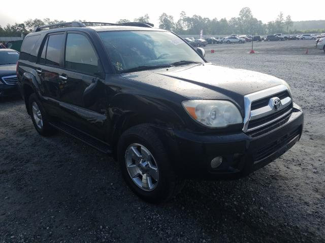 2006 Toyota 4runner SR for sale in Spartanburg, SC