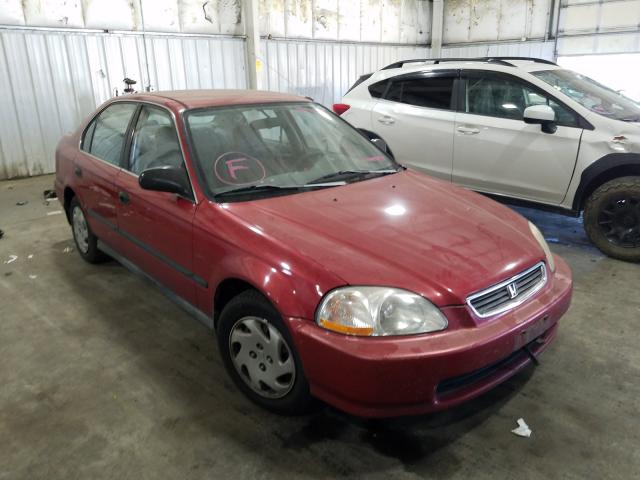 1997 Honda Civic LX for sale in Woodburn, OR