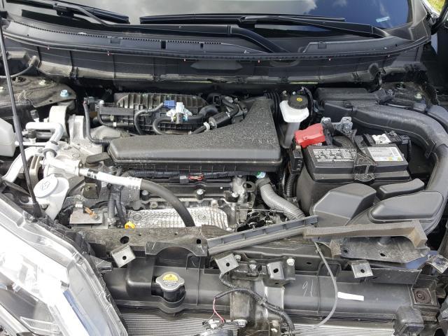 2020 Nissan ROGUE | Vin: 5N1AT2MV1LC721701