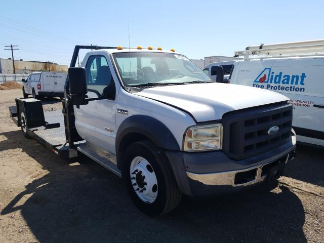 2005 Ford F450 Super for sale in Phoenix, AZ