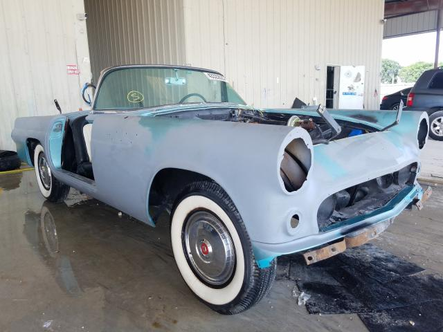 1955 Ford Thunderbird for sale in Homestead, FL
