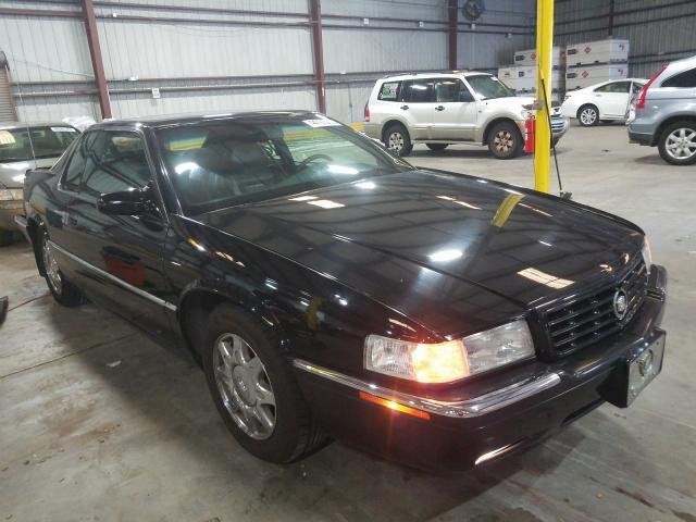 auto auction ended on vin 1g6et1291vu619739 1997 cadillac eldorado t in fl jacksonville north autobidmaster