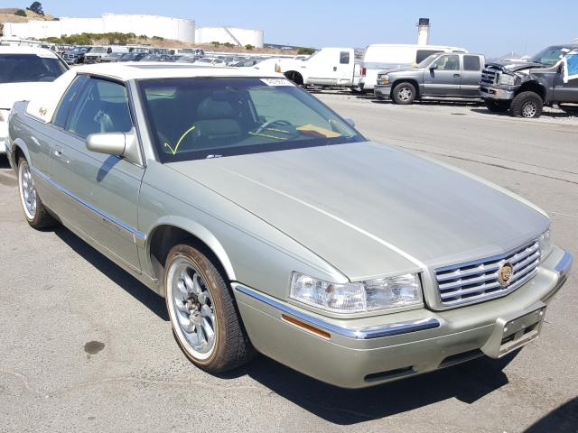 1996 Cadillac Eldorado for sale in Martinez, CA