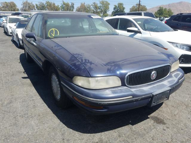 Buick salvage cars for sale: 1998 Buick Lesabre CU