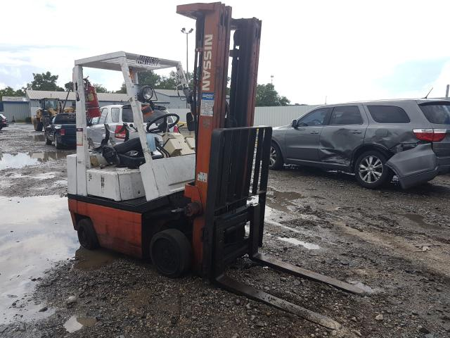 Forklift salvage cars for sale: 2000 Forklift Lift