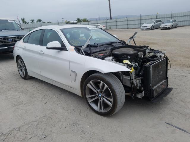 BMW 428 I GRAN