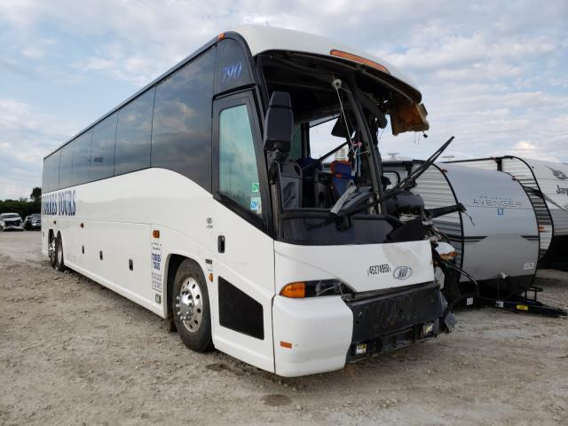 2011 Motor Coach Industries Transit Bus for sale in Grand Prairie, TX