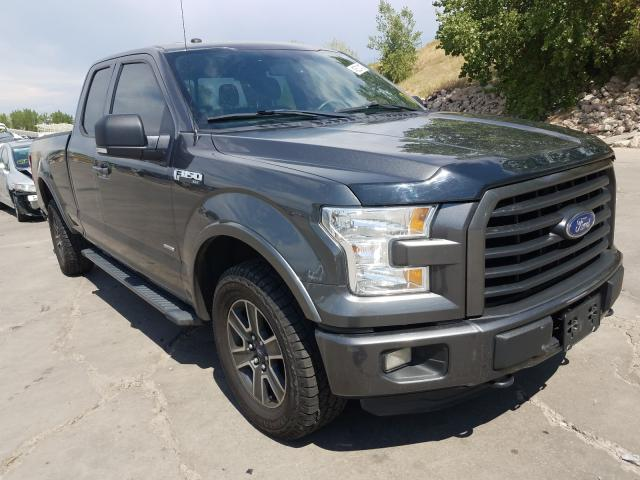 2016 Ford F150 Super for sale in Littleton, CO