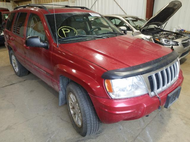 2004 Jeep Grand Cherokee for sale in Anchorage, AK