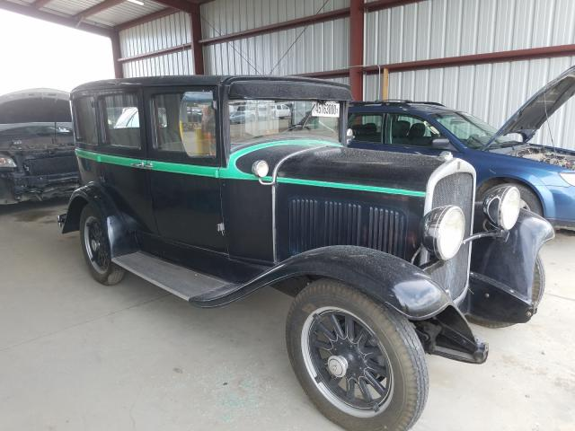 1929 Desoto Model K for sale in Helena, MT