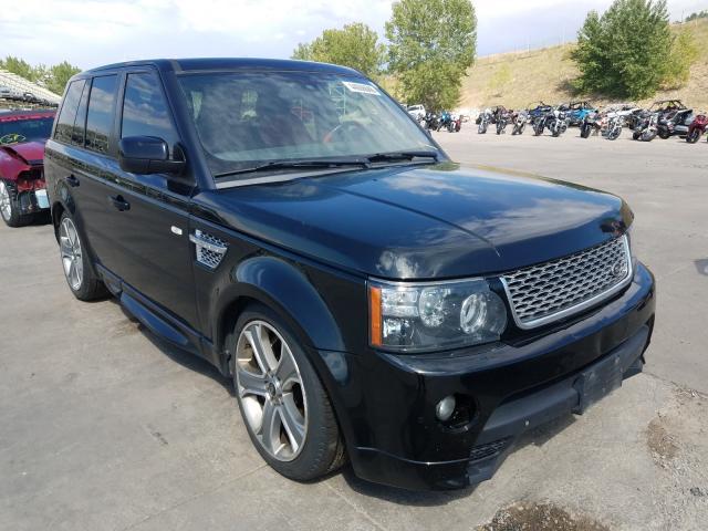 2013 Land Rover Range Rover en venta en Littleton, CO