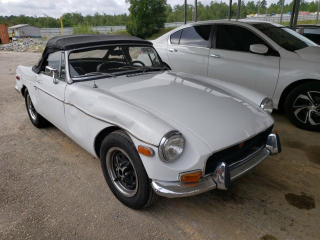 1972 MGB Convertabl for sale in Gaston, SC