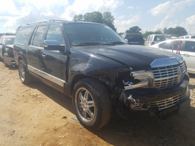 Lincoln salvage cars for sale: 2007 Lincoln Navigator