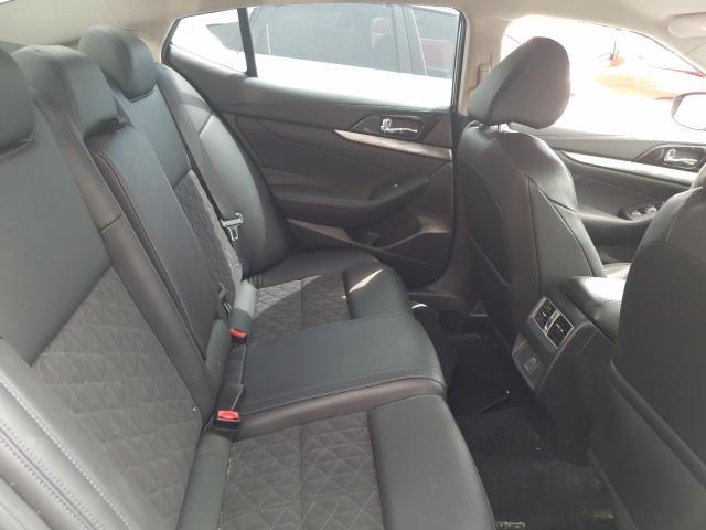 2018 Nissan MAXIMA   Vin: 1N4AA6AP6JC366504