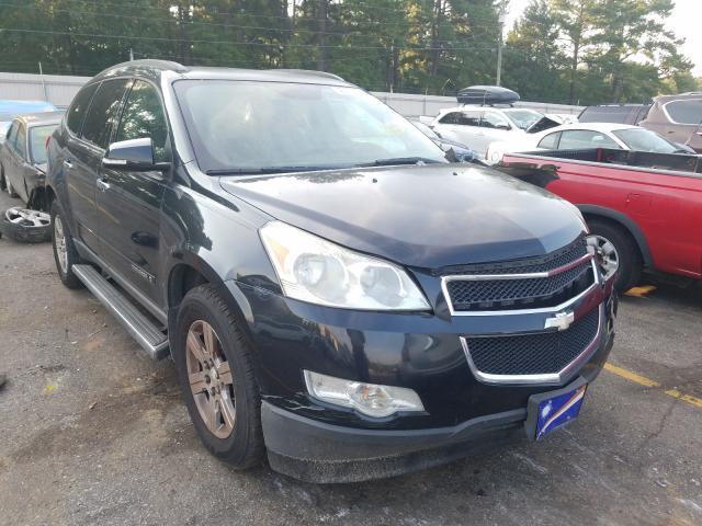 2009 Chevrolet Traverse L for sale in Eight Mile, AL