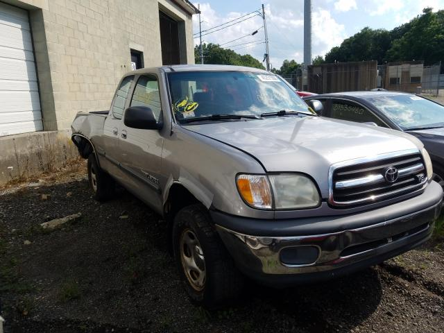 2001 Toyota Tundra ACC for sale in North Billerica, MA