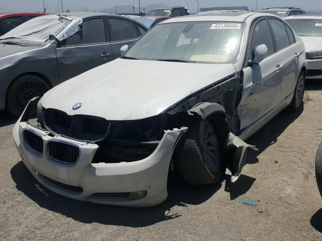 2011 BMW 328 I Sulev for sale in San Diego, CA