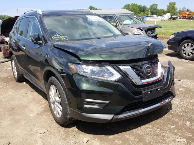 2020 Nissan Rogue S for sale in Columbia Station, OH