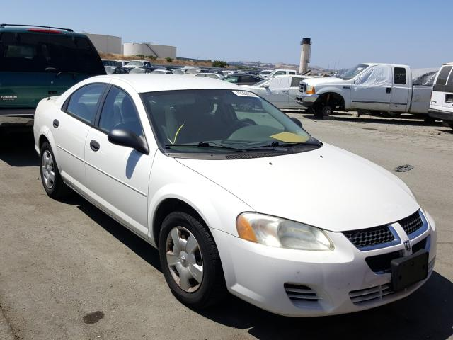 2004 Dodge Stratus SE for sale in Martinez, CA