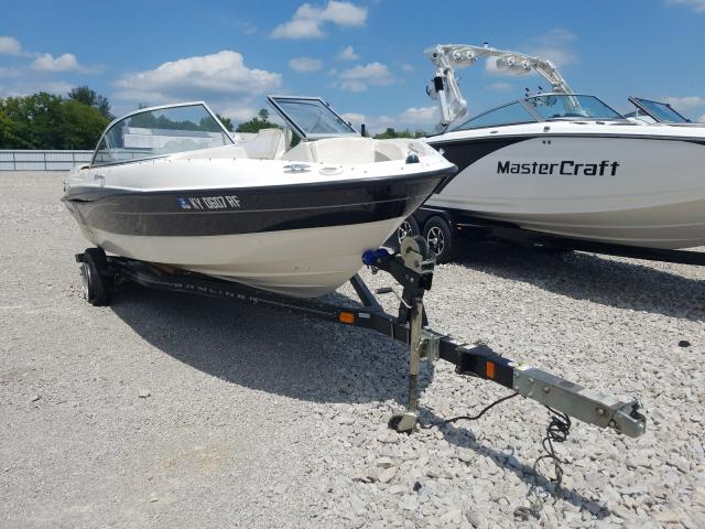 Bayliner salvage cars for sale: 2010 Bayliner Bayliner 1