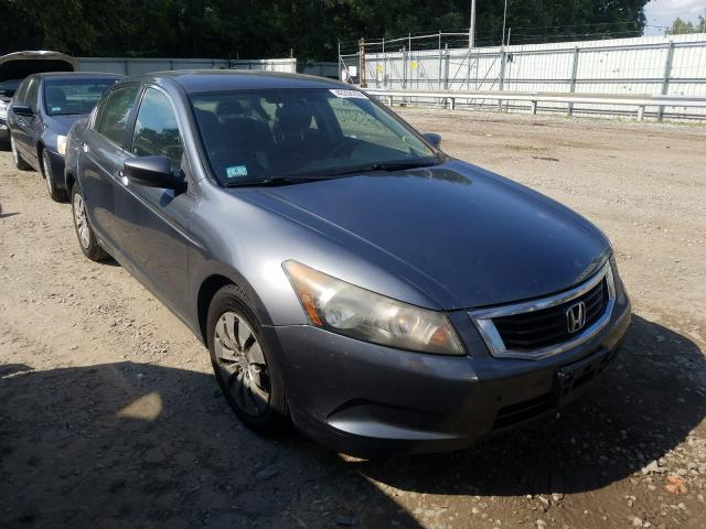 Honda Accord LX salvage cars for sale: 2010 Honda Accord LX