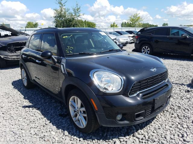 2014 Mini Cooper S C for sale in Courtice, ON