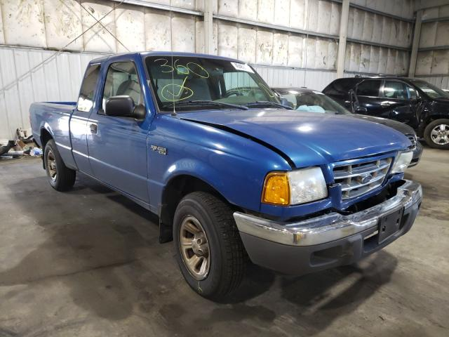 2002 Ford Ranger SUP for sale in Woodburn, OR
