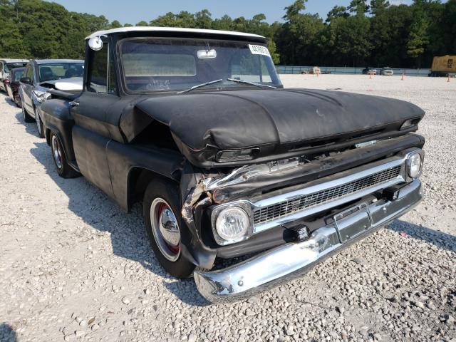 1966 Chevrolet C10 for sale in Houston, TX