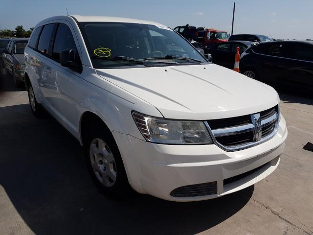 2010 Dodge Journey SE for sale in Grand Prairie, TX