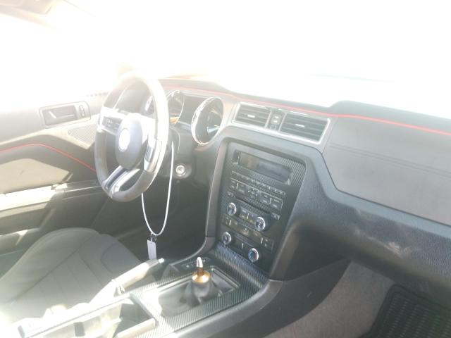 1ZVBP8CF2E5235882 2014 FORD MUSTANG GT